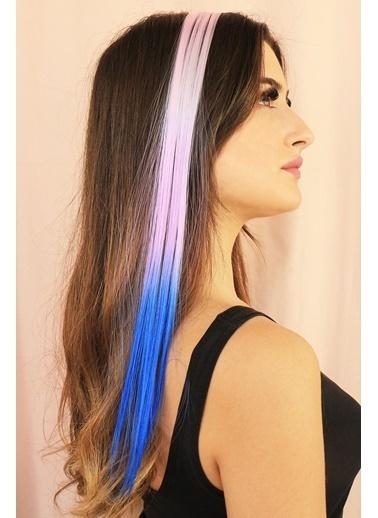 Takıştır Saç Aksesuarı Renkli